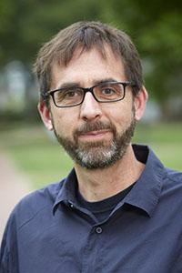 Marc Ostermeier, Ph.D.