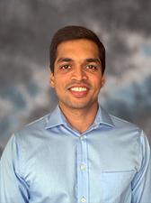 Sumant S. Patankar, Ph.D.