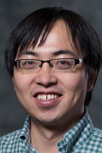 Sufei Shi, Ph.D.