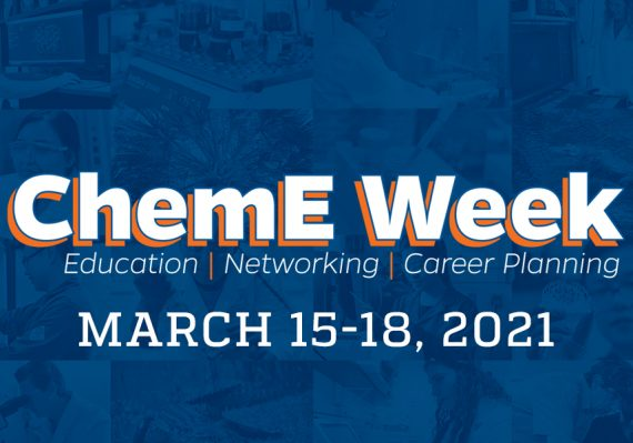 ChemE Week