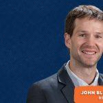 John Blazeck, Ph.D.