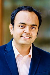 Ankur Gupta, Ph.D.