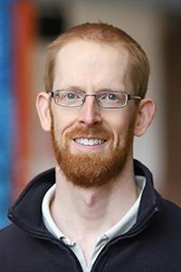 James Henderson, Ph.D.