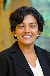 Arthi Jayaraman, Ph.D.