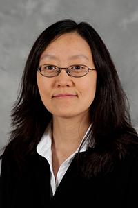 Seminar Series - Hang Lu, Ph.D.