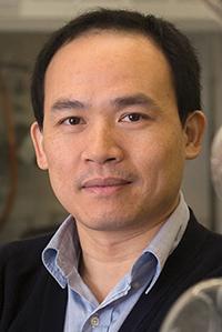 Biwu Ma, Ph.D.