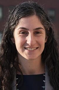 Jessica Schiffman, Ph.D.