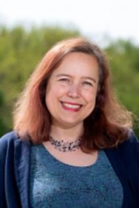 Margot Vigeant, Ph.D.